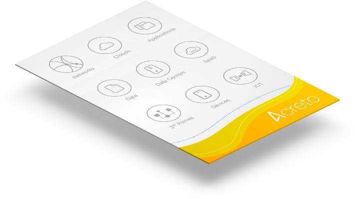 acreto cross platform security